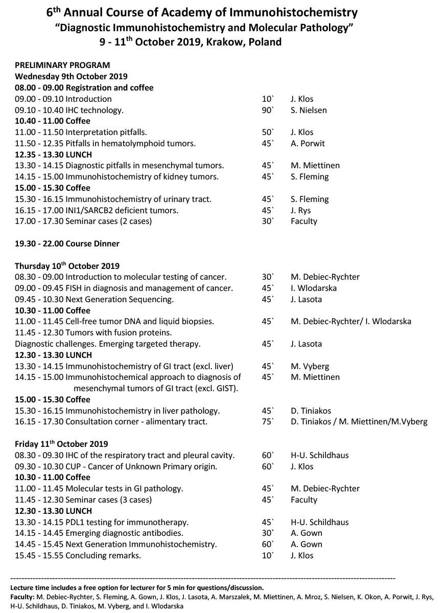 program 19 v 1-c